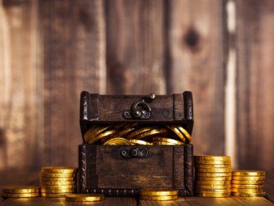 お金の整理習慣4「器の大きさを決める」